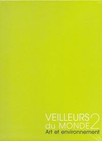 Benoît Mangin - Veilleurs du monde - Tome 2. 1 DVD