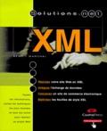 Benoît Marchal - XML.