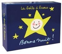 Benoît Marchon et Soledad Bravi - La boîte à bisous : bonne nuit !.
