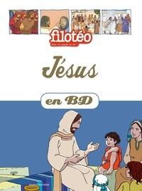 Benoît Marchon - Les Chercheurs de Dieu Tome 21 : Jésus.