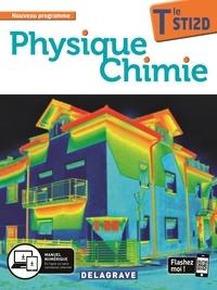 Benoît Marsat et Jean-Michel Niederberger - Physique-Chimie Tle STI2D.