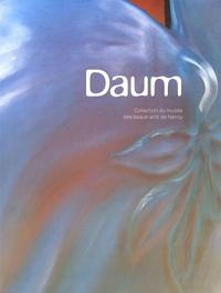 Daum - Collection du musée des beaux-arts de Nancy.pdf