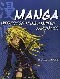 Rhonealpesinfo.fr Manga - Histoire d'un empire japonais Image