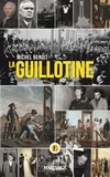 Benoît Michel - La guillotine.