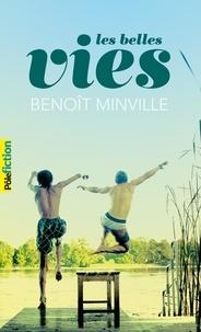 Benoît Minville - Les belles vies.
