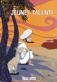 Benoît Mouchart - Catalogue de l'exposition Jeunes talents - 36e Festival international de la bande dessinée d'Angoulême 2009.