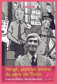 Hergé - Portrait intime du père de Tintin.pdf