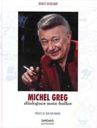 Benoît Mouchart - .