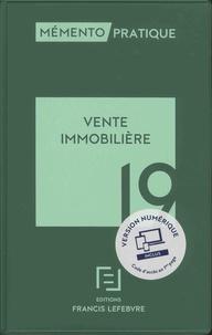Benoît Nuytten et Cécile Biguenet-Maurel - Vente immobilière.