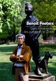 Benoît Peeters - Dans les coulisses des aventures de Tintin.