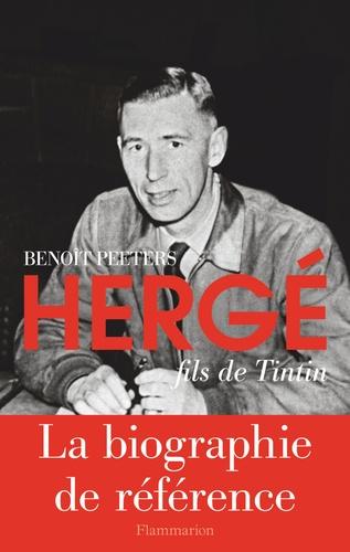 Hergé, fils de Tintin