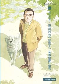 Jirô Taniguchi, Lhomme qui dessine - Entretiens.pdf