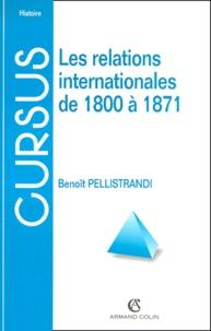 Benoît Pellistrandi - .