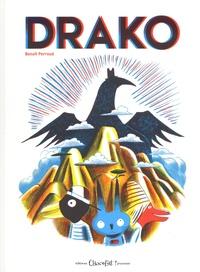 Benoît Perroud - Drako.