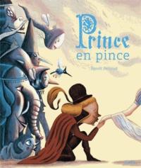 Benoît Perroud - Prince en pince.