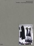 Benoît Peverelli - Chanel, Final Fittings and Backstage - Tome 1, Haute Couture ; Tome 2, Prêt-à-porter ; Tome 3, Croisière ; Tome 4, Métiers d'art.