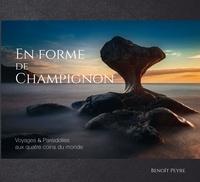 Benoît Peyre - En forme de champignon - Voyages & paréidolies aux quatre coins du monde.