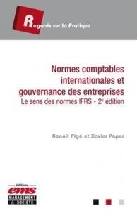 Normes comptables internationales et gouvernance des entreprises : le sens des normes IFRS.pdf