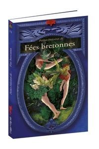 Benoît Pollen - Petites histoires de Fées bretonnes.