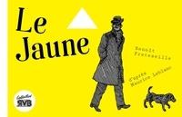 Benoît Preteseille - Le jaune.