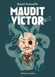 Benoît Preteseille - Maudit Victor.