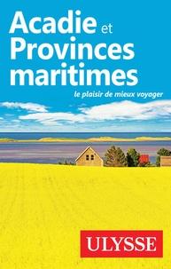 Benoît Prieur - Acadie et provinces maritimes.