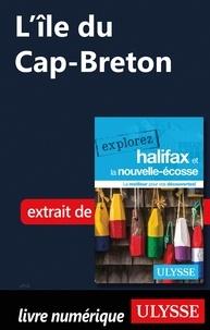 Benoît Prieur et Annie Gilbert - L'île du Cap-Breton.