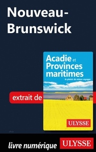 Benoît Prieur - Nouveau-Brunswick.
