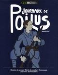Benoît Prot - Coffret Journaux des poilus - Contient : 1 livre et 32 fac-similés.