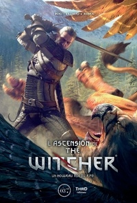 Ebooks gratuits pour télécharger Amazon Kindle L'ascension de The Witcher  - Un nouveau roi du RPG 9782377840953 en francais par Benoît Reinier