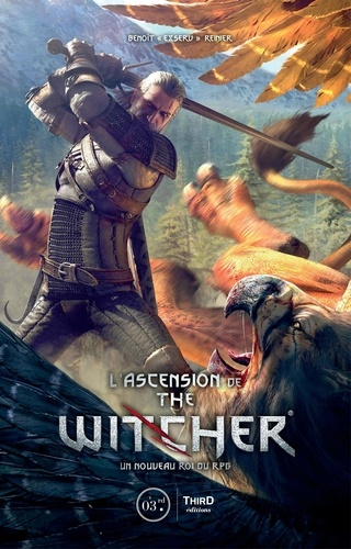 L'ascension de The Witcher - Format ePub - 9782377842452 - 11,99 €