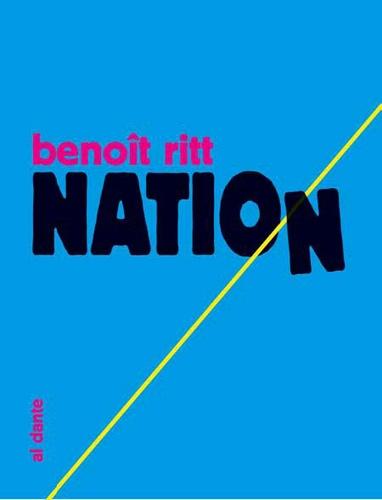Benoît Ritt - Nation.