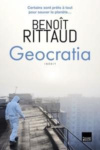 Benoît Rittaud - Geocratia.