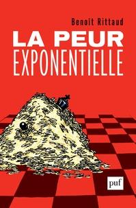 Benoît Rittaud - La peur exponentielle.