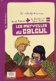 Benoît Rittaud et Sylvain Lepithec - Les merveilles du calcul.