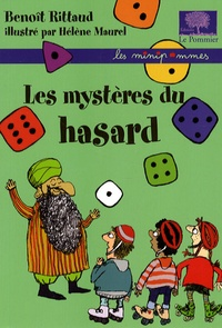 Benoît Rittaud - Les mystères du hasard.