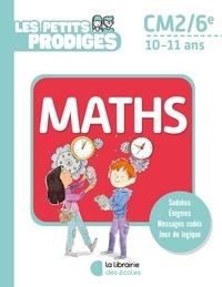 Benoît Rittaud - Maths CM2/6e.