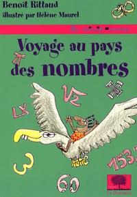 Benoît Rittaud - Voyage au pays des nombres.