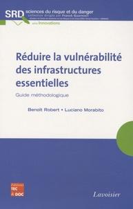 Histoiresdenlire.be Réduire la vulnérabilité des infrastructures essentielles - Guide méthodologique Image
