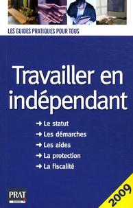 Benoît Serio et Dominique Serio - Travailler en indépendant.
