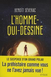 Benoît Séverac - L'homme-qui-dessine.