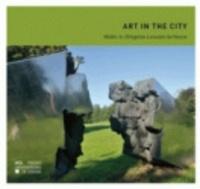 Benoit Sneessens et Christophe Dosogne - Art in the City - Walks in Ottignies-Louvain-la-Neuve.
