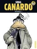 Benoît Sokal - Une enquête de l'inspecteur Canardo Intégrale 1 : Premières enquêtes ; Le chien debout ; La marque de Raspoutine ; La mort douce.