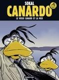 Benoît Sokal - Une enquête de l'inspecteur Canardo Tome 22 : Le vieux canard et la mer.