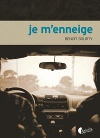 Benoît Sourty - Je m'enneige.
