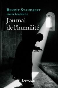Benoît Standaert - Journal de l'humilité.