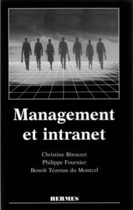 Benoît Tézenas Du Montcel et Philippe Fournier - Management et Intranet.