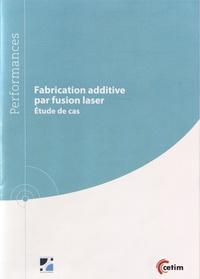Deedr.fr Fabrication additive par fusion laser - Etude de cas Image