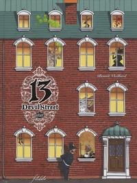 Benoît Vieillard - 13 Devil Street 1888 : .
