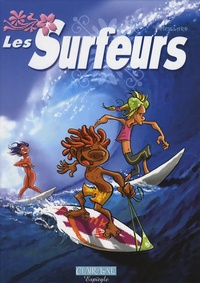 Benoît Vieillard - Les Surfeurs.